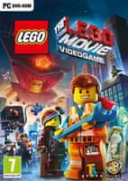 LEGO Movie Videogame / PC