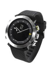 Cogito watch 2.0 Classic, černo-stříbrné