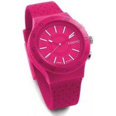 Cogito watch 3.0 Pop, růžové