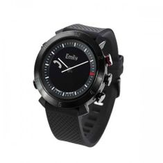 Cogito watch 2.0 Classic, černé