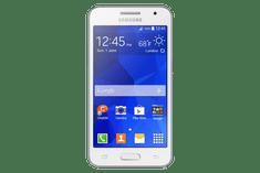 Samsung SM-G355 Galaxy Core 2, bílá