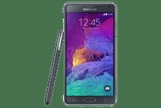 Samsung SM-N910 Galaxy Note 4, černá