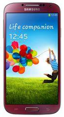 Samsung i9506 Galaxy S 4, LTE-A, červený