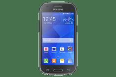 Samsung SM-G357 Galaxy Ace 4, šedý