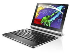 "Lenovo klávesnice pro Yoga Tablet 2 10"" Platinum (888017156)"