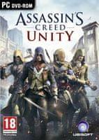 Ubisoft Assassins Creed: Unity / PC
