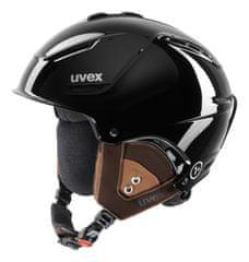 Uvex P1Us Style Black