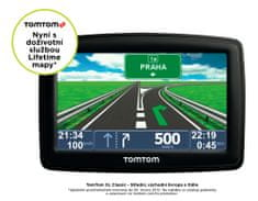 TomTom XL 2 Classic Regional Lifetime