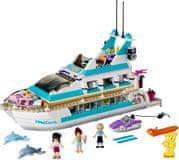 LEGO Friends 41015 Delfin cirkáló