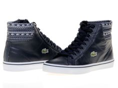 Lacoste Marcel Mid_aw14