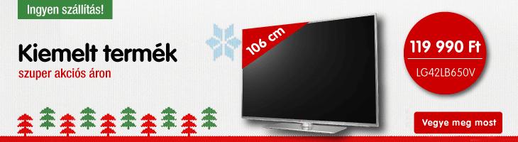 Smart Full HD LED TV LG