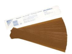 Skrebba oljni papirji za luknjače, 10 kosov