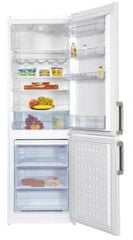 Beko prostostoječi kombinirani hladilnik CS234020