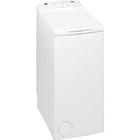 Whirlpool WTLS 66812 Szabadonálló felültöltős mosógép A+++