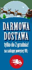 PL Darmova dostawa
