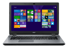Acer Aspire E17 Iron (NX.MNWEC.001)