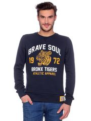 Brave Soul Quanta_aw14