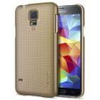 Spigen Ultra Fit, Galaxy S5, zlatá