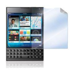 Celly Ochranná fólie BlackBerry Passport