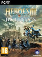 Ubisoft Might and Magic Heroes III HD / PC