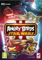 Lucas Arts Angry Birds: Star Wars II. / PC