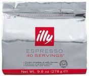 illy Porcovaná káva - 40 dávek