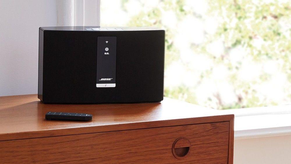 Vezeték nélküli SoundTouch 20 rendszer