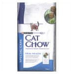 Purina Cat Chow Hairball Control 1,5 kg