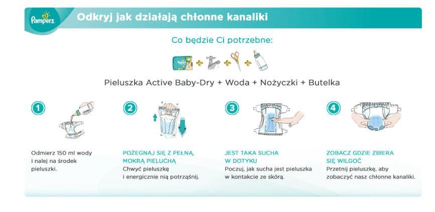 Active Baby Dry