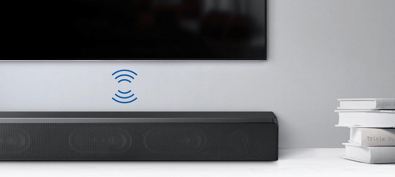 tv soundconnect