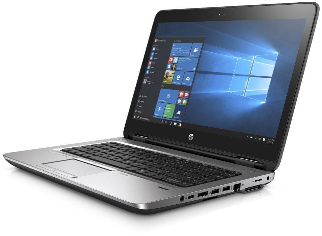 Notebook HP ProBook 640 G3
