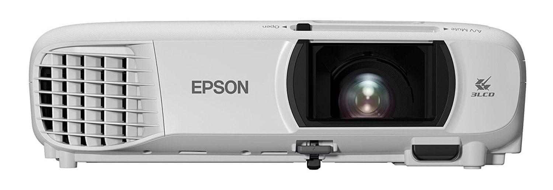 Projektor Full HD 1080p EH-TW650
