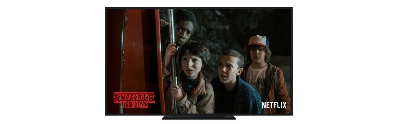 Netflix, MUBI, Red Bull