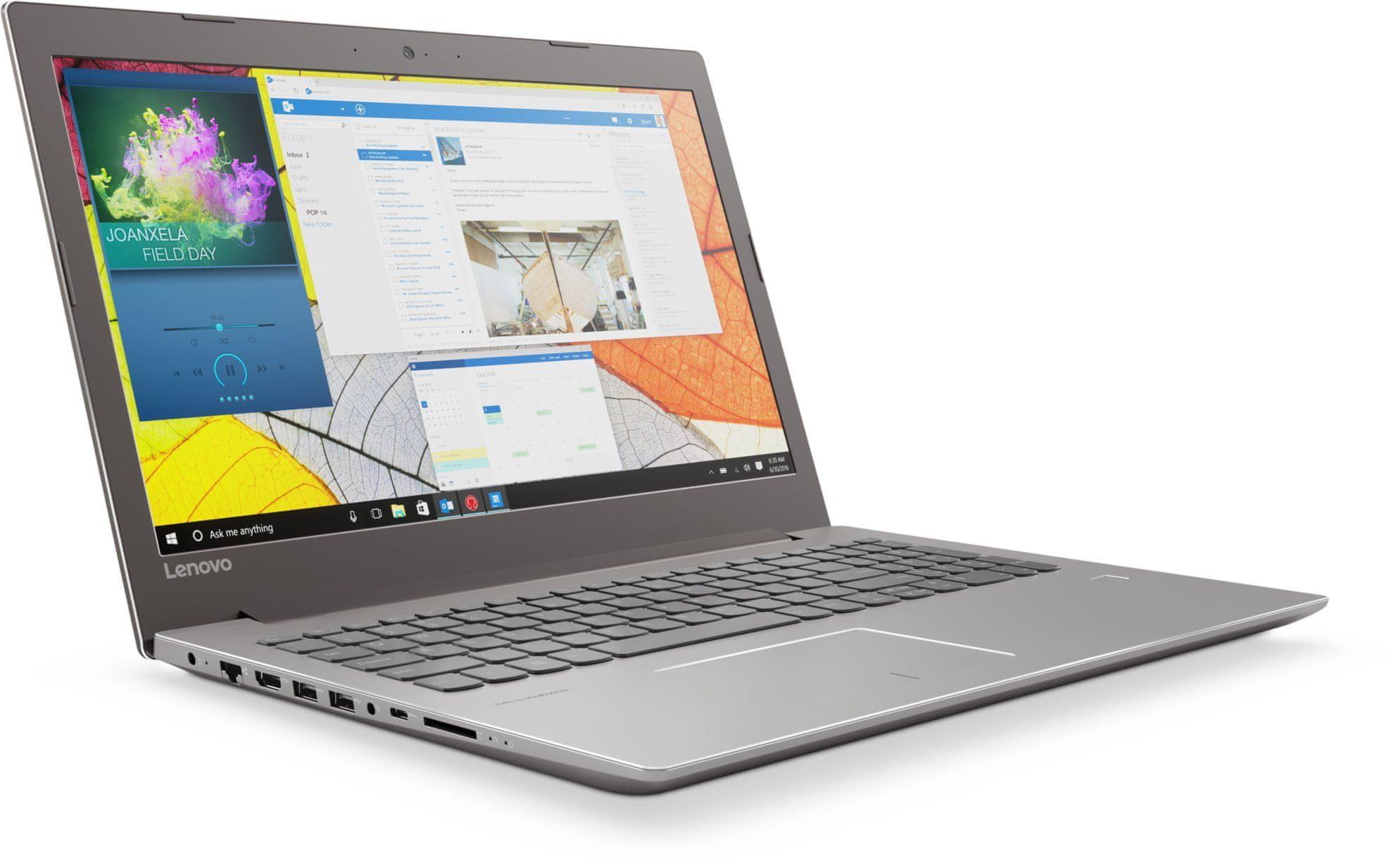Notebook IdeaPad 520