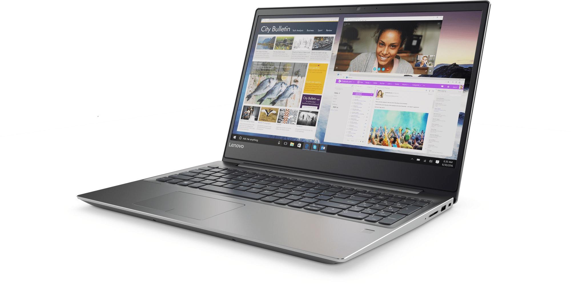 Notebook IdeaPad 720