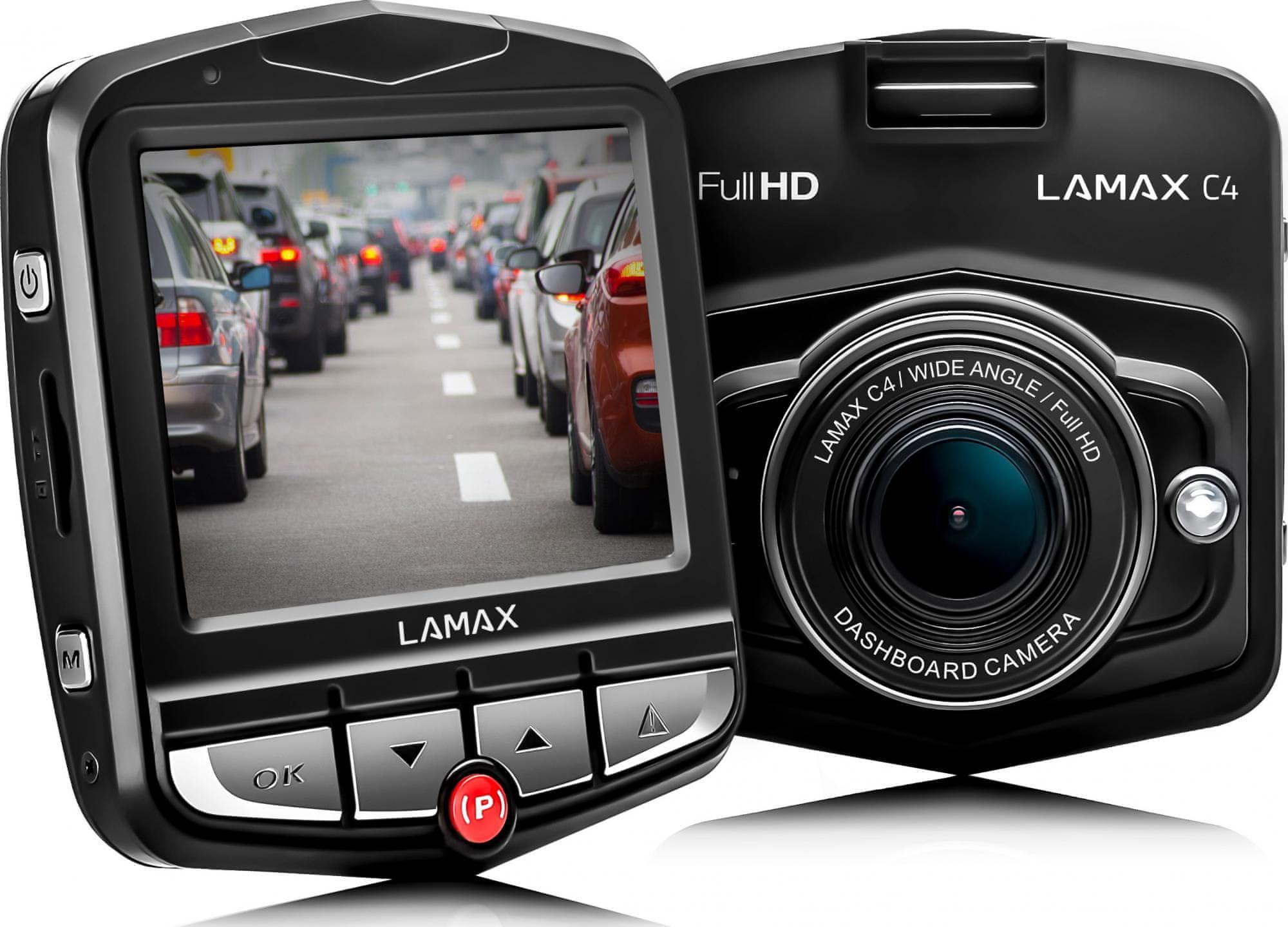 LAMAX C4
