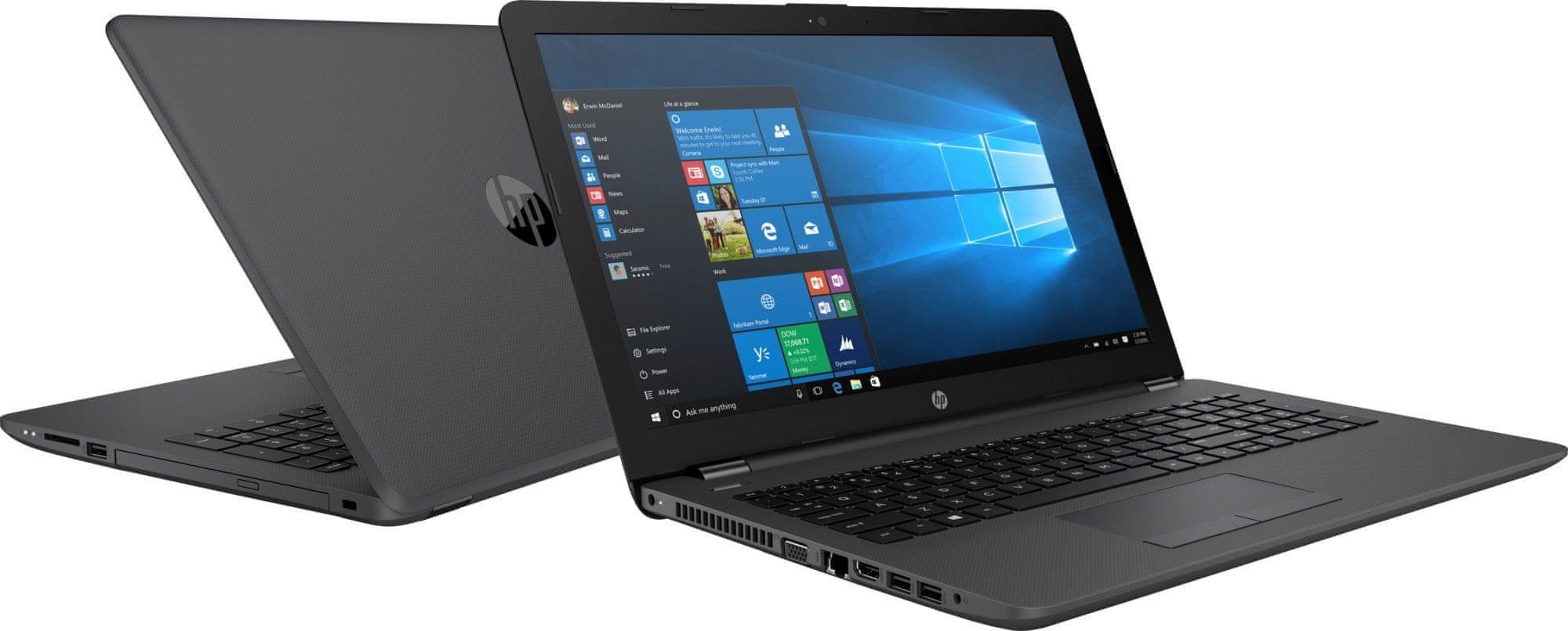 Notebook HP 255 G6
