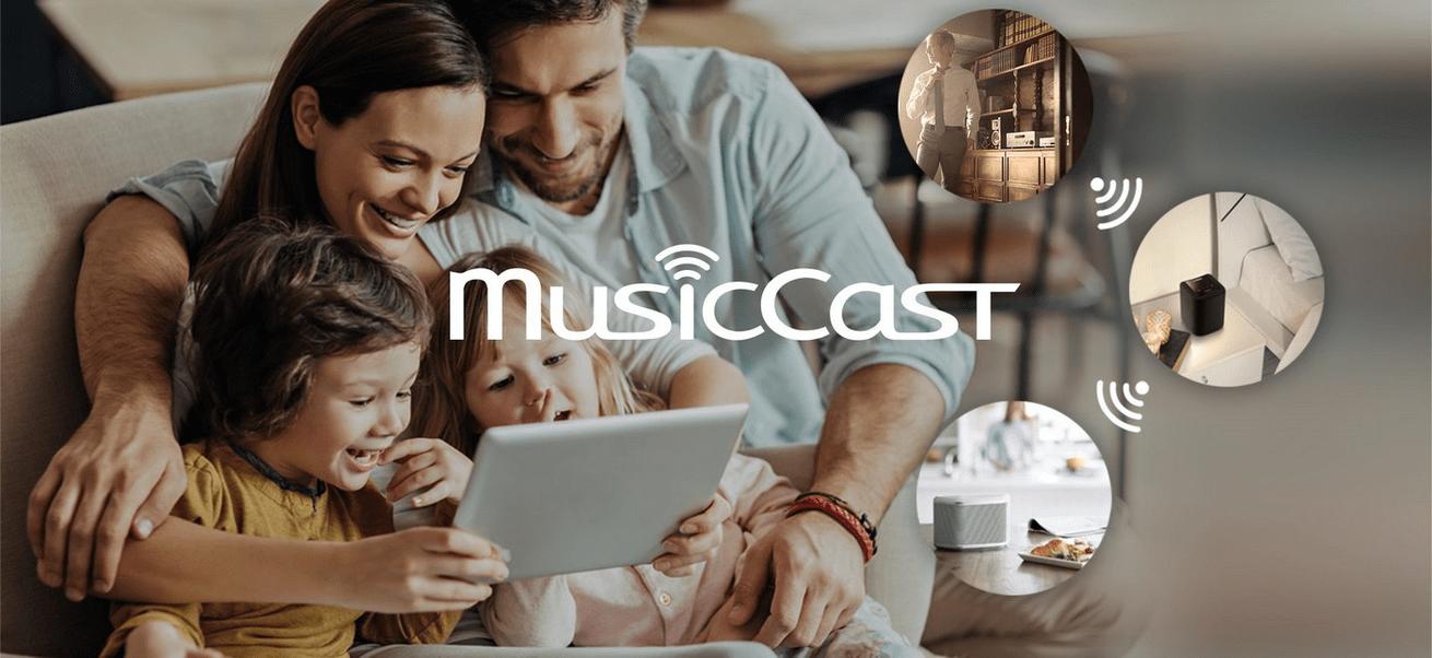 MusicCast