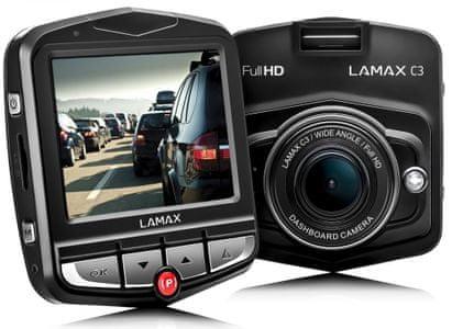 LAMAX C3