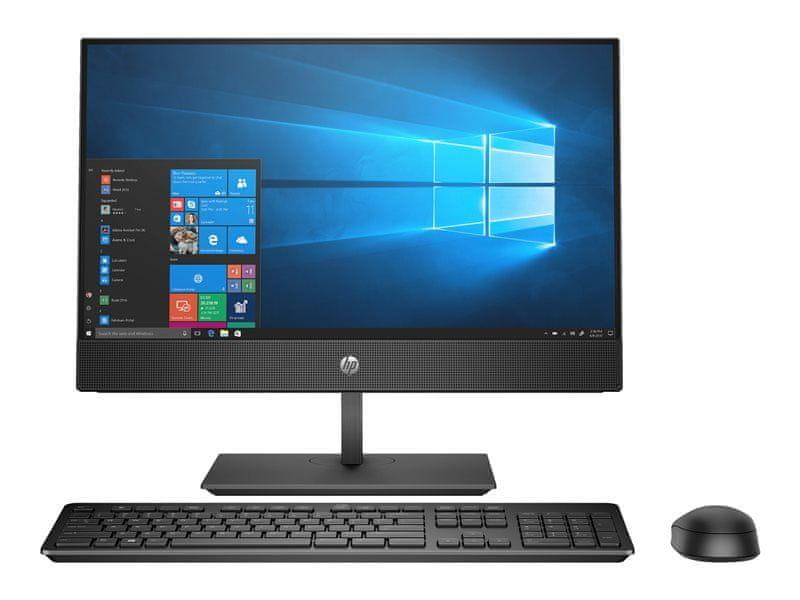 Počítač HP ProOne 600 G4 All-in-One Business s 21,5