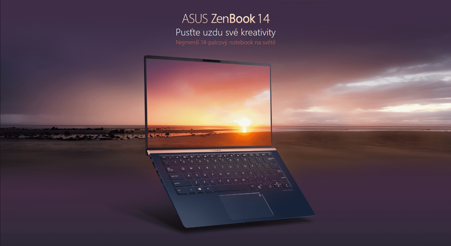 ASUS ZenBook 14 UX333FA