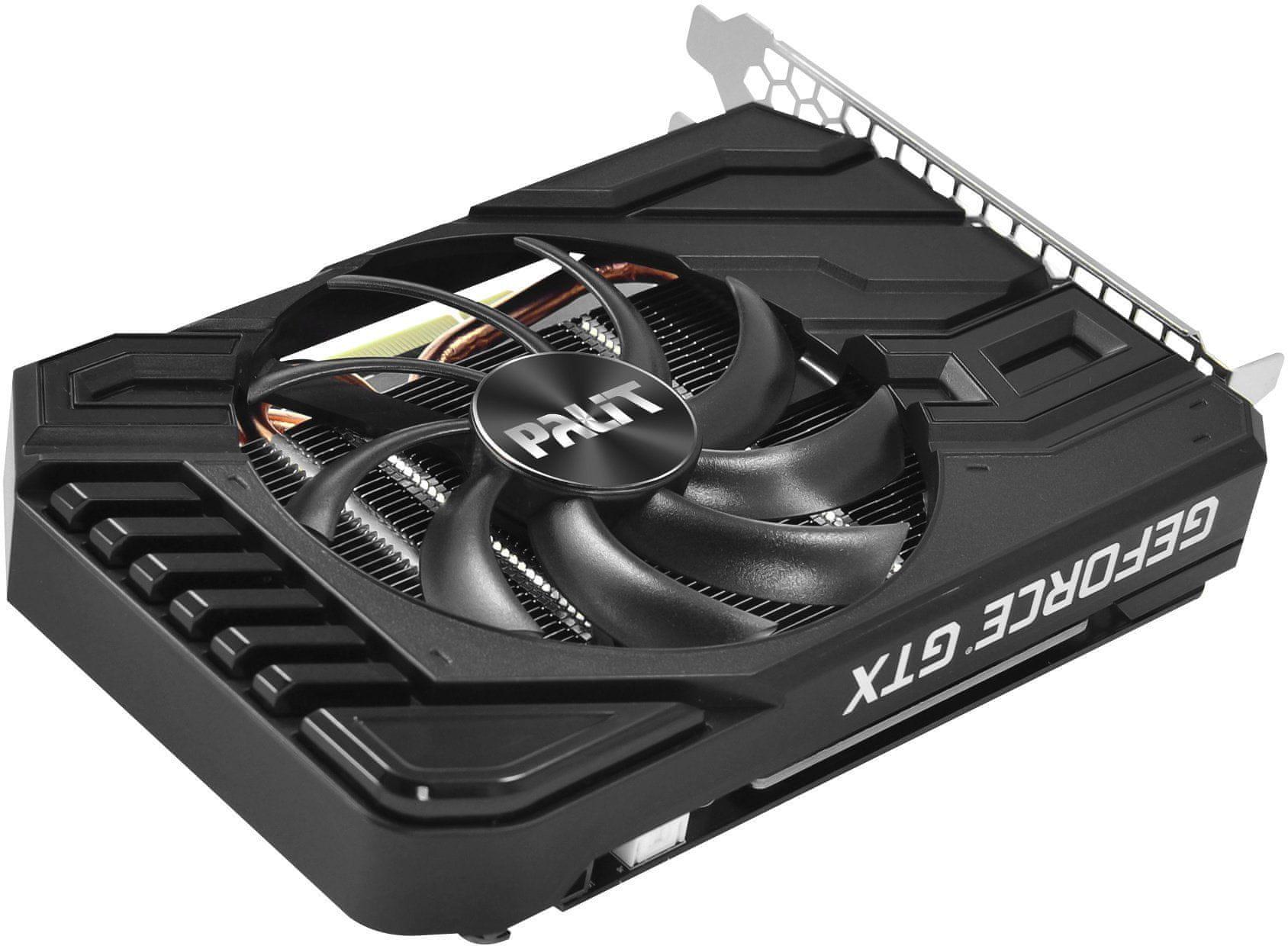 PALiT GeForce GTX 1660 StormX