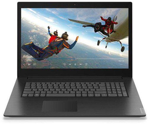 Notebook Lenovo IdeaPad L340-17IWL