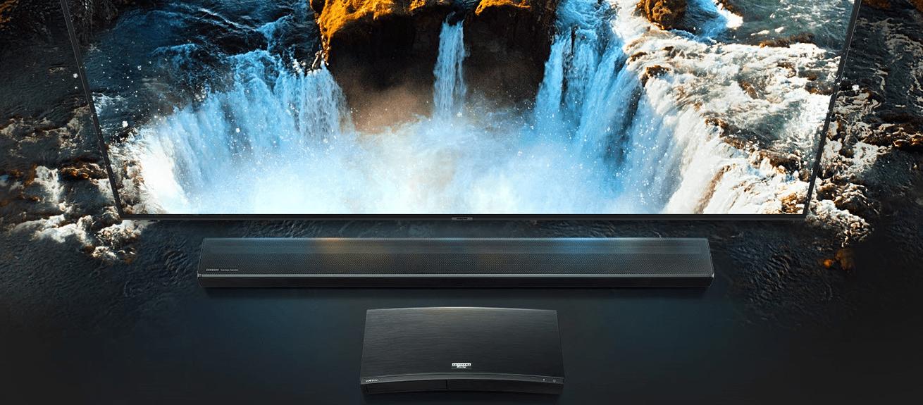 Samsung HW-Q60R Soundbar