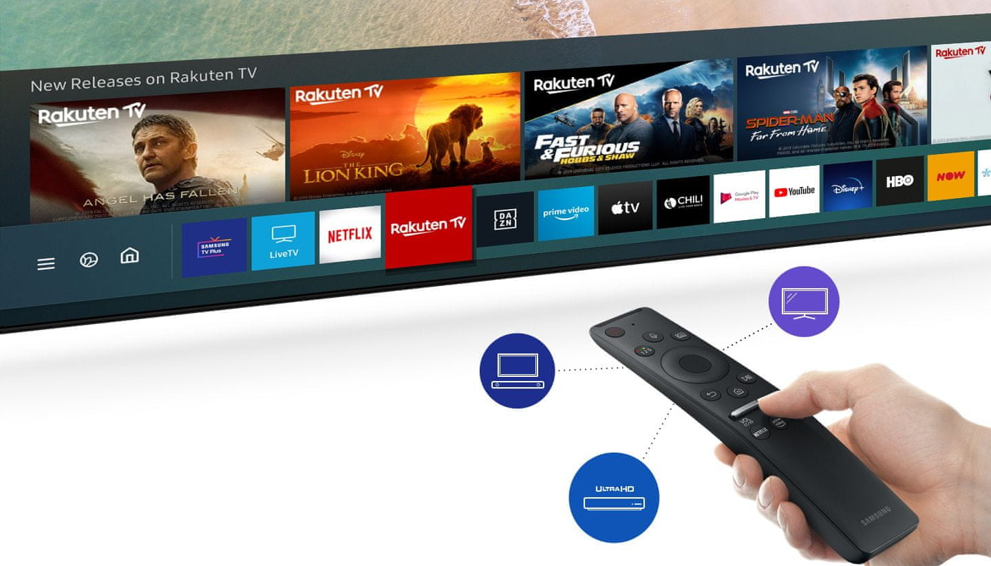samsung tv tv qled 2020 hdr 8k picture perfect smart interface