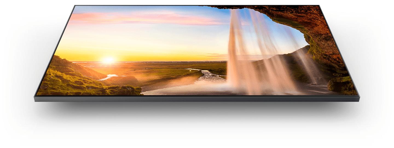 samsung tv televize qled 4K 2020 dual led