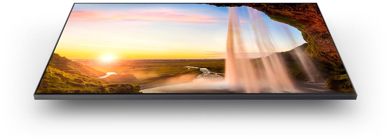 Samsung televizor qled 4K 2020 dual led zadnja osvetlitev