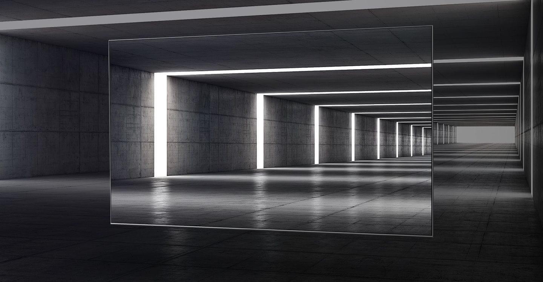 samsung tv televize 2020 moderní design ultratenký rám