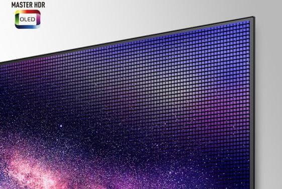 Telewizor Panasonic OLED 2020 Master HDR OLED