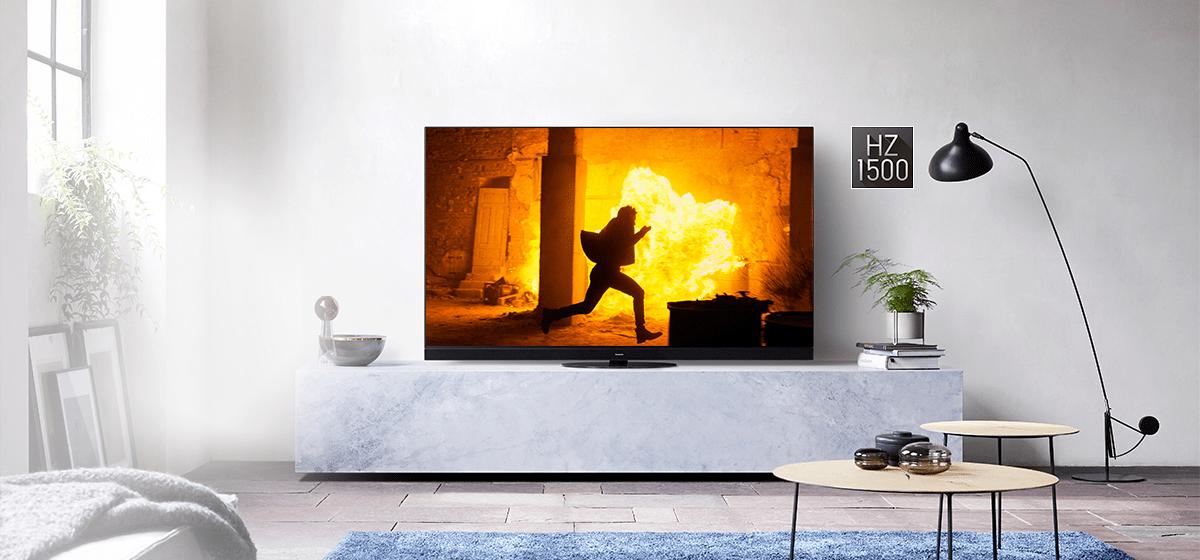 Telewizor Panasonic OLED 2020